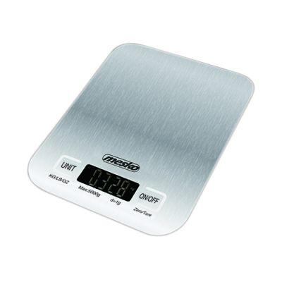 Кухонные весы MESKO MS 3169 WHITE