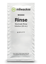 Раствор для мытья электродов РН-метров и ОВП-метров Milwaukee M10000, 20 мл