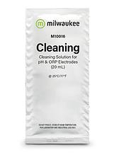 Жидкость для очистки электродов pH и ОВП- метров М10016 Milwaukee 20 мл,