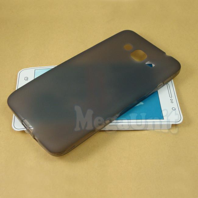 Силиконовый чехол-накладка для Samsung G530/G531 Galaxy Grand Prime