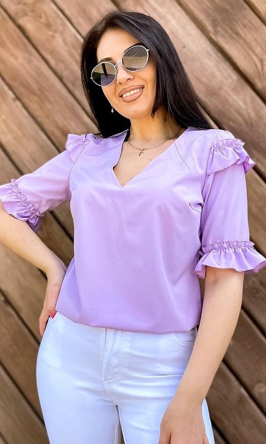Блуза жіноча літнє різні кольори