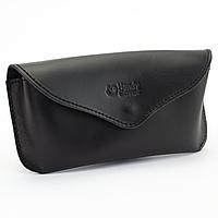 Футляр для очков кожаный Handycover HC0085 (черный)