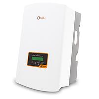 Інвертор мережевий Solis-20K (20 кВт, 3 фази /4 трекера)