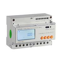 Лічильник Acrel для 3Ф інвертора Solis з вбудованим EPM (без трансформаторів струму)