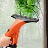 Пылесос для мойки окон и глянцевых поверхностей Cordless Electric Vac