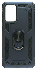 Накладка SA A725 dark blue Hard Defence Honor New