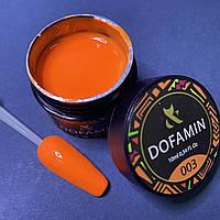 База кольорова для нігтів F. O. X. Dofamin №003 10мл