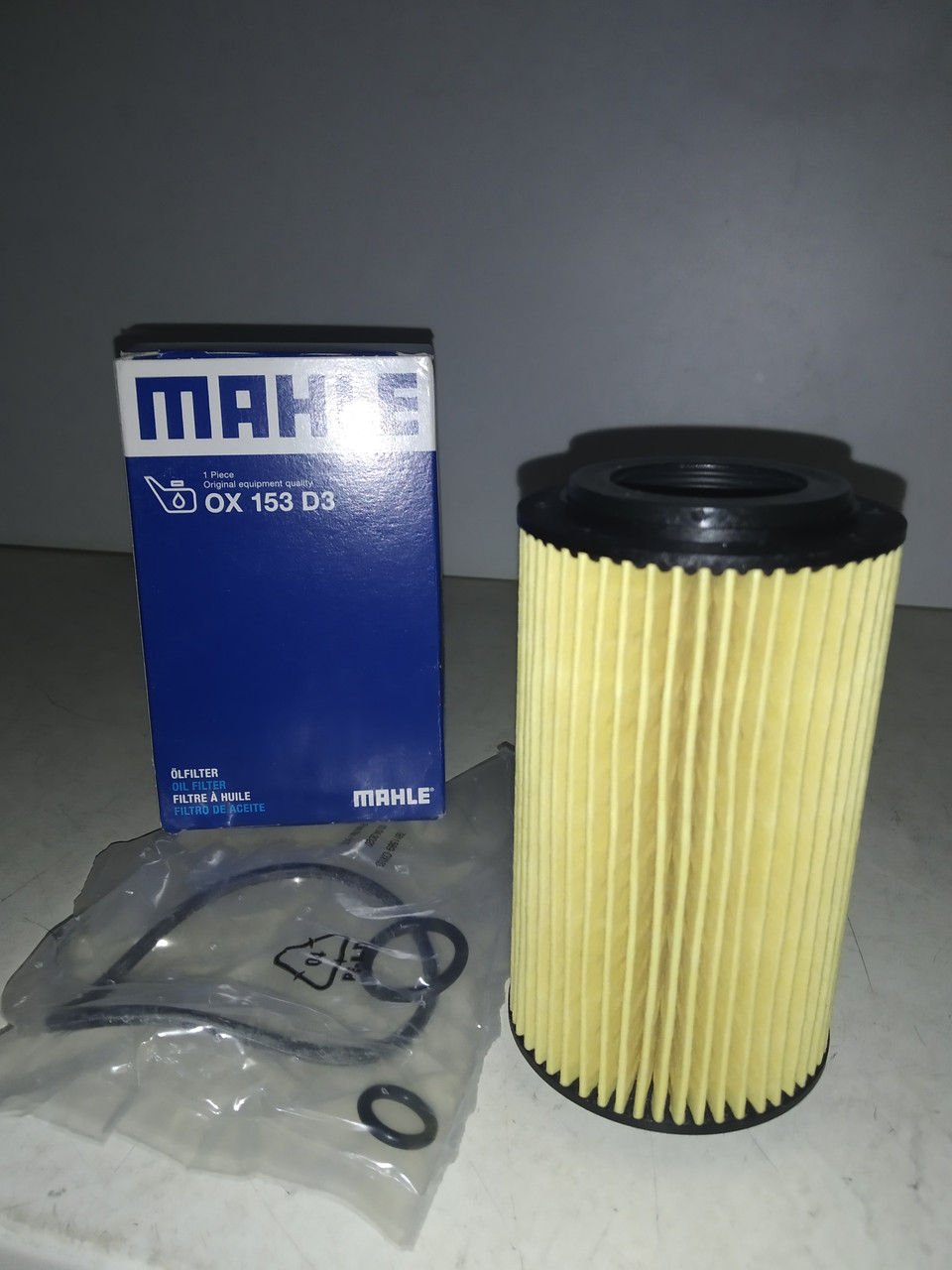 Фильтр масляный Mercedes Sprinter (901/902),VITO (638/639),C (W202/203) 97-