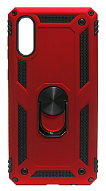 Накладка SA A022 red Hard Defence Honor New