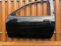 Дверь левая Ford Ka Mk1 1996 - 2008 гв., фото 1