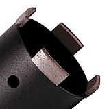 Алмазне свердло DDS-W 72x65-4xM16 Krone PRO, фото 3