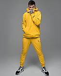 Cпортивные штаны Пушка Огонь Jog 2.0 желтые, фото 5