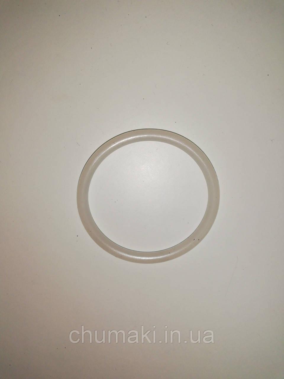 Кільце силіконове ущільнююче Кольцо силиконовое уплотнительное