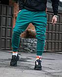 Штани карго чоловічі Bezet Battle хакі (розмір S), фото 2