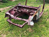 Чверть передня ліва лонжерон Ford Sierra mk2 1987-1992 гв., фото 1