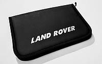 Папка для документів LAND ROVER, фото 1