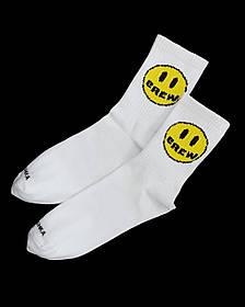 Довгі шкарпетки Гармата Вогонь - Crew