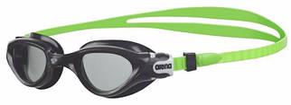 Спортивні окуляри для плавання Arena Cruiser Soft чорні