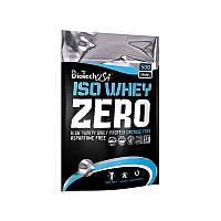 Протеин изолят Biotech USA Iso Whey Zero 500 г