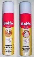 Bolfo (Болфо) спрей 250 мл — Противопаразитарный спрей для собак и кошек