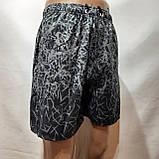 Чоловічі літні пляжні шорти з сіткою, фото 3
