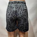 Чоловічі літні пляжні шорти з сіткою, фото 6