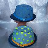 Шляпка летняя звездочка, фото 2