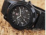 [ОПТ] Чоловічі наручні годинники Swiss Army, фото 5