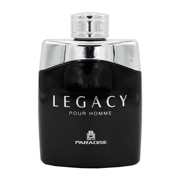 Fragrance World Legacy Pour Homme парфюмированная вода 100 мл