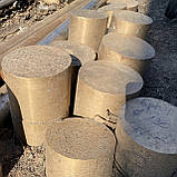 Круг бронзовый 6 мм БрКМц, фото 2