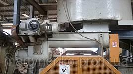 Установка производства топливных брикетов BRIK MB80