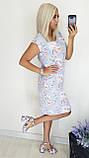 Женское платье Мод.7034, фото 2