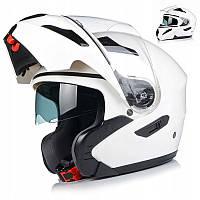 МОТОШОЛОМ Шлем NAXA модуляр FO6/C/L, фото 1