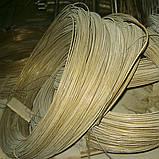 Проволока латунная 4,5 мм ЛС59, фото 2