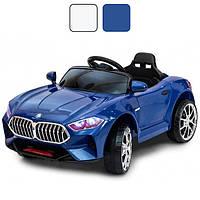 Дитячий електромобіль Cabrio BM-X3 автомобіль машинка для дітей, фото 1