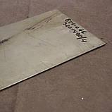 Лист титановый 20 мм ВТ1-0, фото 3