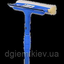 Окномойка з телескопічною ручкою
