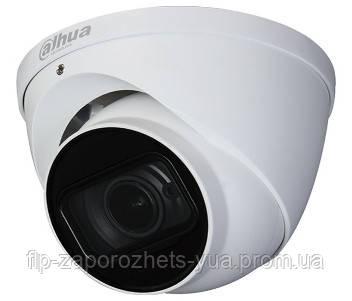 DH-HAC-HDW2501TP-Z-A 5Мп Starlight HDCVI видеокамера