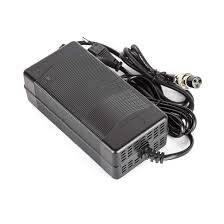 Зарядное устройство 54V 2A для электросамоката Kugoo G1, m5, m4, g2