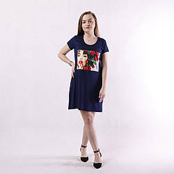 Молодіжне плаття р. 44-56( колір уточнюйте у менеджера)