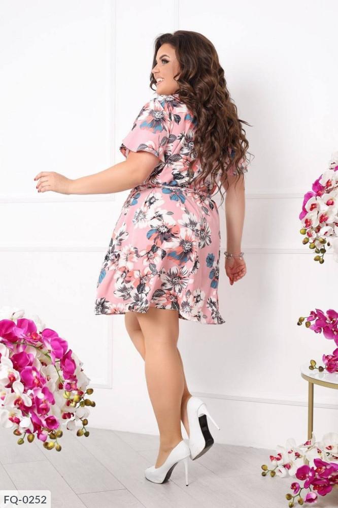 Платье FQ-0252