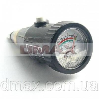 Тестер почвы ZD-05 для измерения кислотности и влажности - Интернет магазин DMAX в Одессе