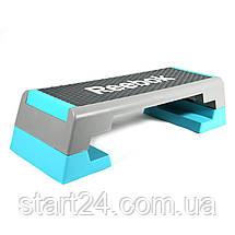 Степ-платформа Reebok RAP-11150BL, фото 2