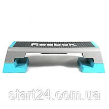 Степ-платформа Reebok RAP-11150BL, фото 3