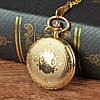 Вінтажні кишенькові годинники (4,5 см)
