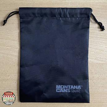 Нейлонова сумка для маркерів і аксесуарів Montana Accessories Bag, 15 х 20см