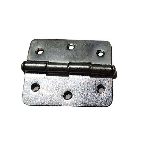 Меблева петля RZ 60, 60х60 мм, метал оцинкований