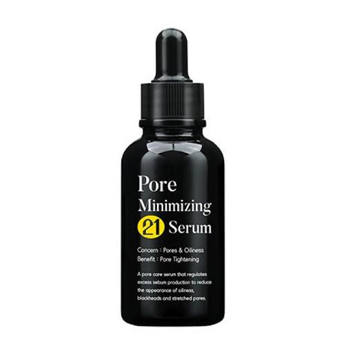 TIA'M Pore Minimizing 21 Serum Сыворотка для сужения пор, 40 мл