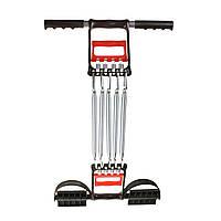 (GIPS), Пружинний еспандер для силових тренувань 3 в 1