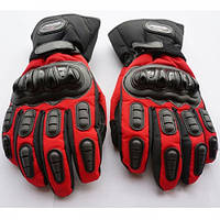 Зимние мотоперчатки Mad Bike TF-01, фото 1